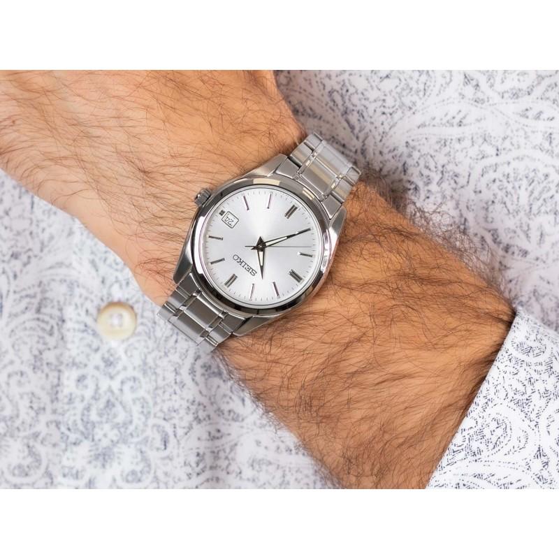 SUR307P1  часы Seiko  SUR307P1
