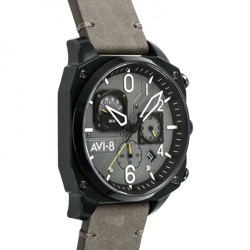 AV-4052-03  наручные часы AVI-8 для мужчин  AV-4052-03