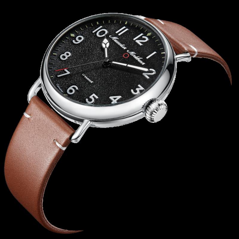 1300B1L3  механические наручные часы Mikhail Moskvin  1300B1L3