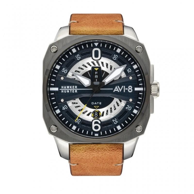 AV-4057-02  мужские наручные часы AVI-8  AV-4057-02