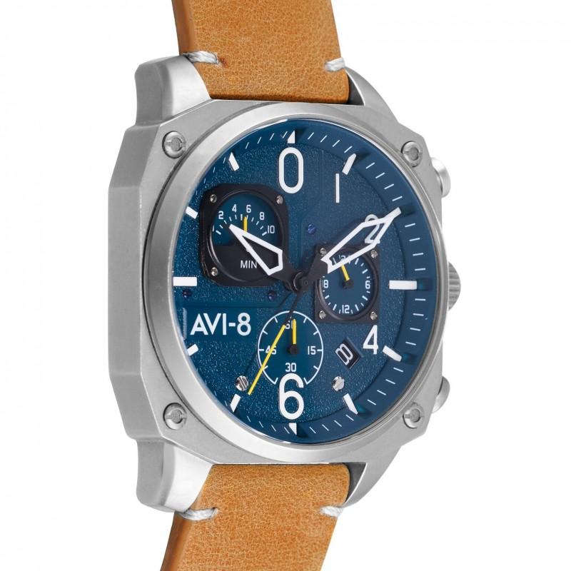 AV-4052-07  наручные часы AVI-8  AV-4052-07