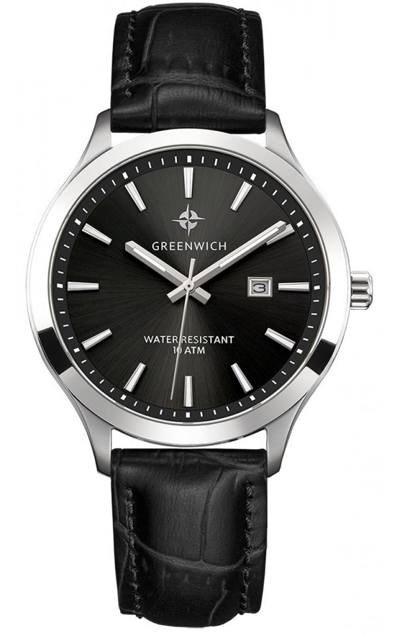 GW 041.11.31  кварцевые наручные часы Greenwich  GW 041.11.31