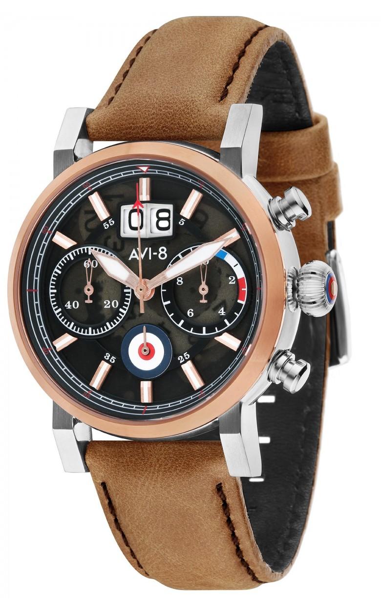 AV-4062-02  часы AVI-8  AV-4062-02
