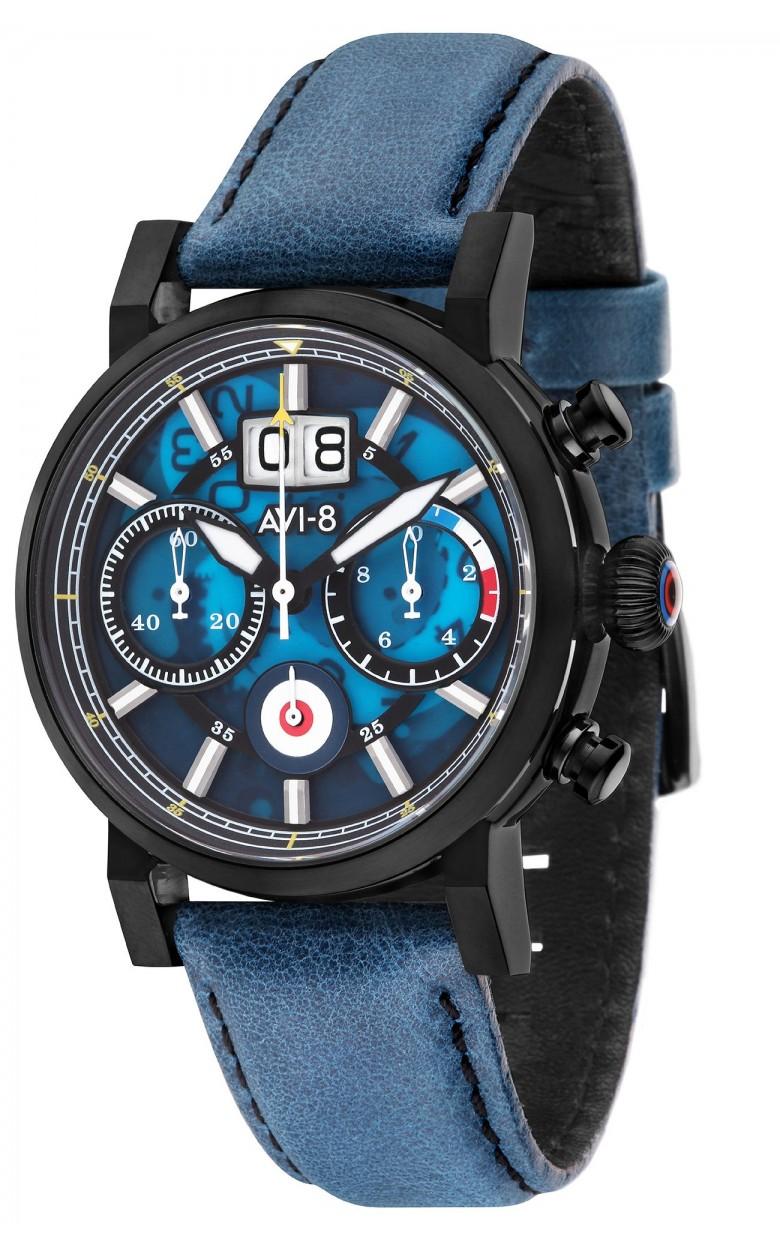 AV-4062-03  наручные часы AVI-8 для мужчин  AV-4062-03