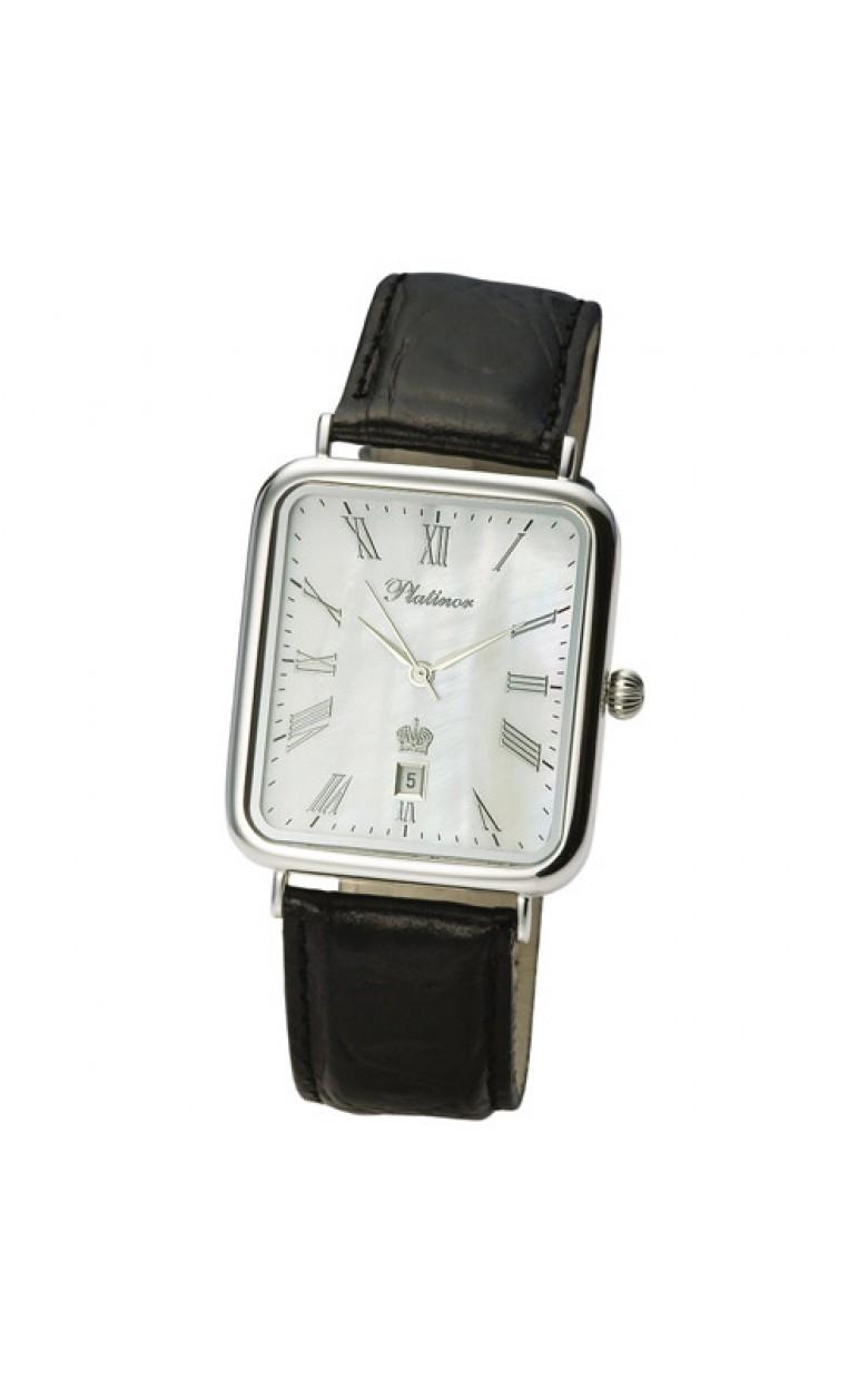 """54600.315  кварцевые часы Platinor """"Атлант""""  54600.315"""