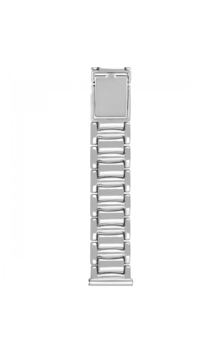 042027.18 Браслет мужской серебро 925*