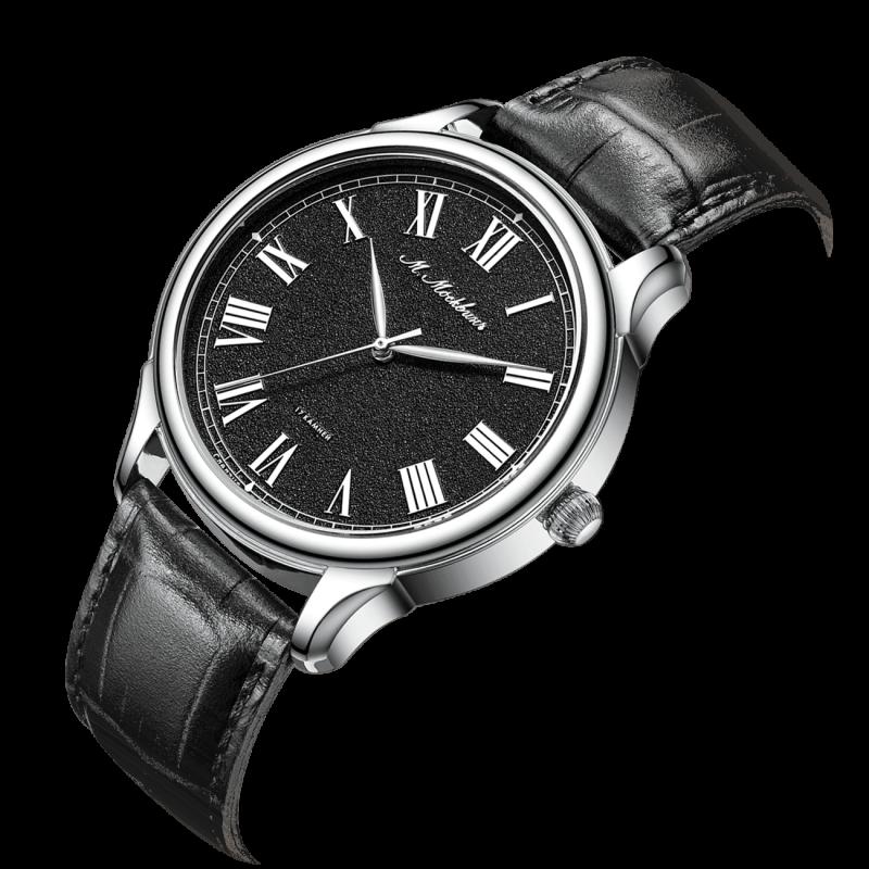 1219A1L4  механические наручные часы Mikhail Moskvin  1219A1L4