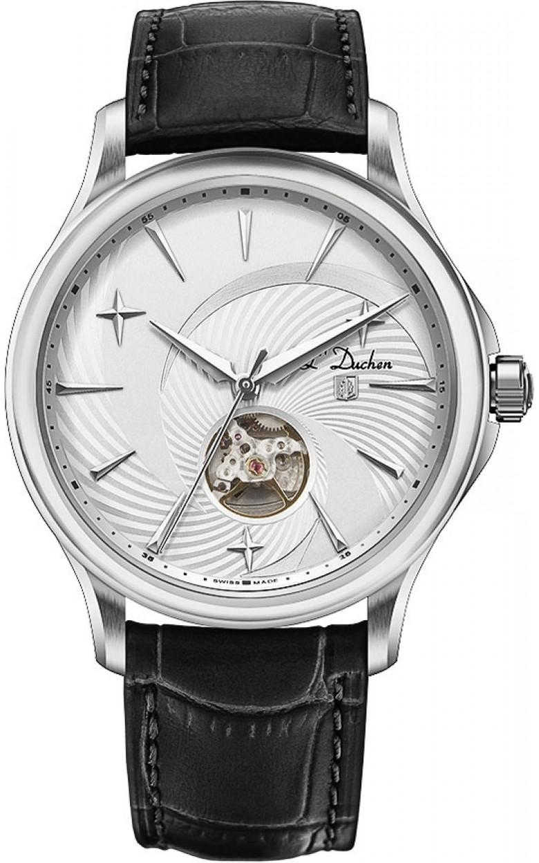 D 154.11.33 швейцарские механические наручные часы L