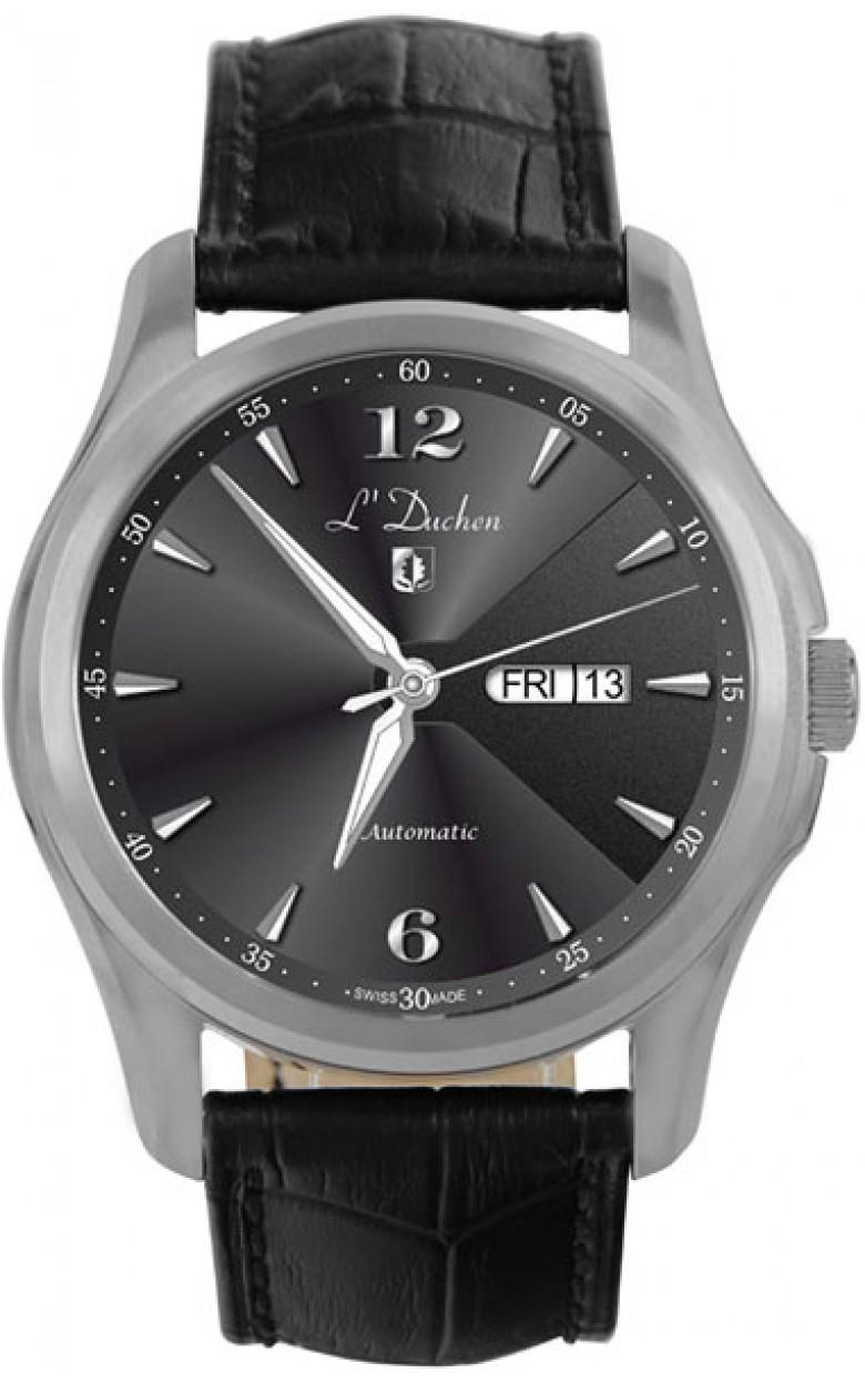 D 183.11.21 швейцарские механические наручные часы L