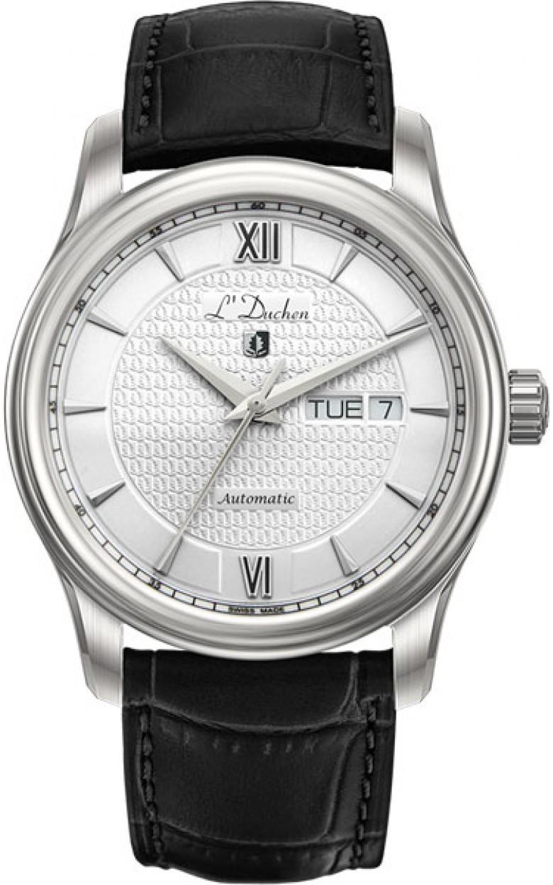 D 253.11.23 швейцарские мужские механические часы L