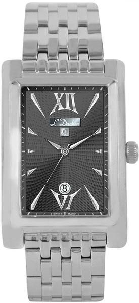 D 531.10.11 швейцарские мужские кварцевые наручные часы L