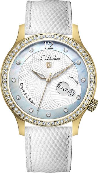 D 713.26.33 швейцарские механические наручные часы L