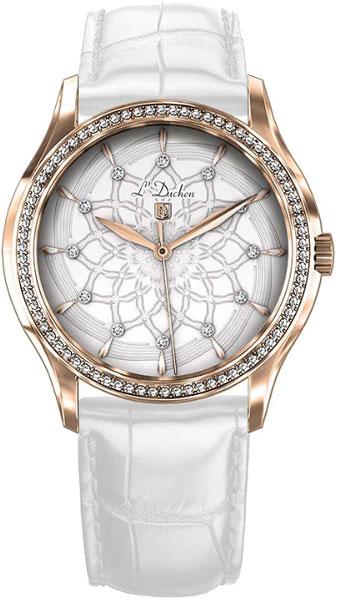 D 721.46.33 швейцарские женские кварцевые часы L