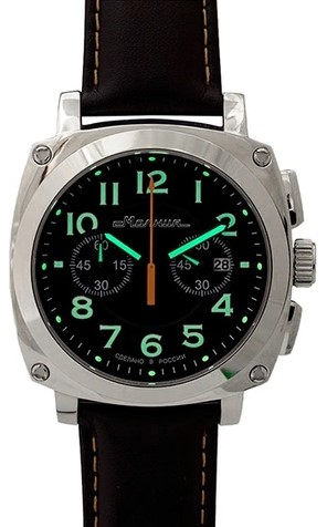 """0020101 российские мужские кварцевые часы Молния """"Evolution""""  0020101"""