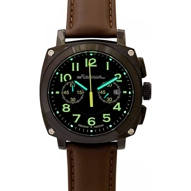 0020103  российские кварцевые наручные часы Молния