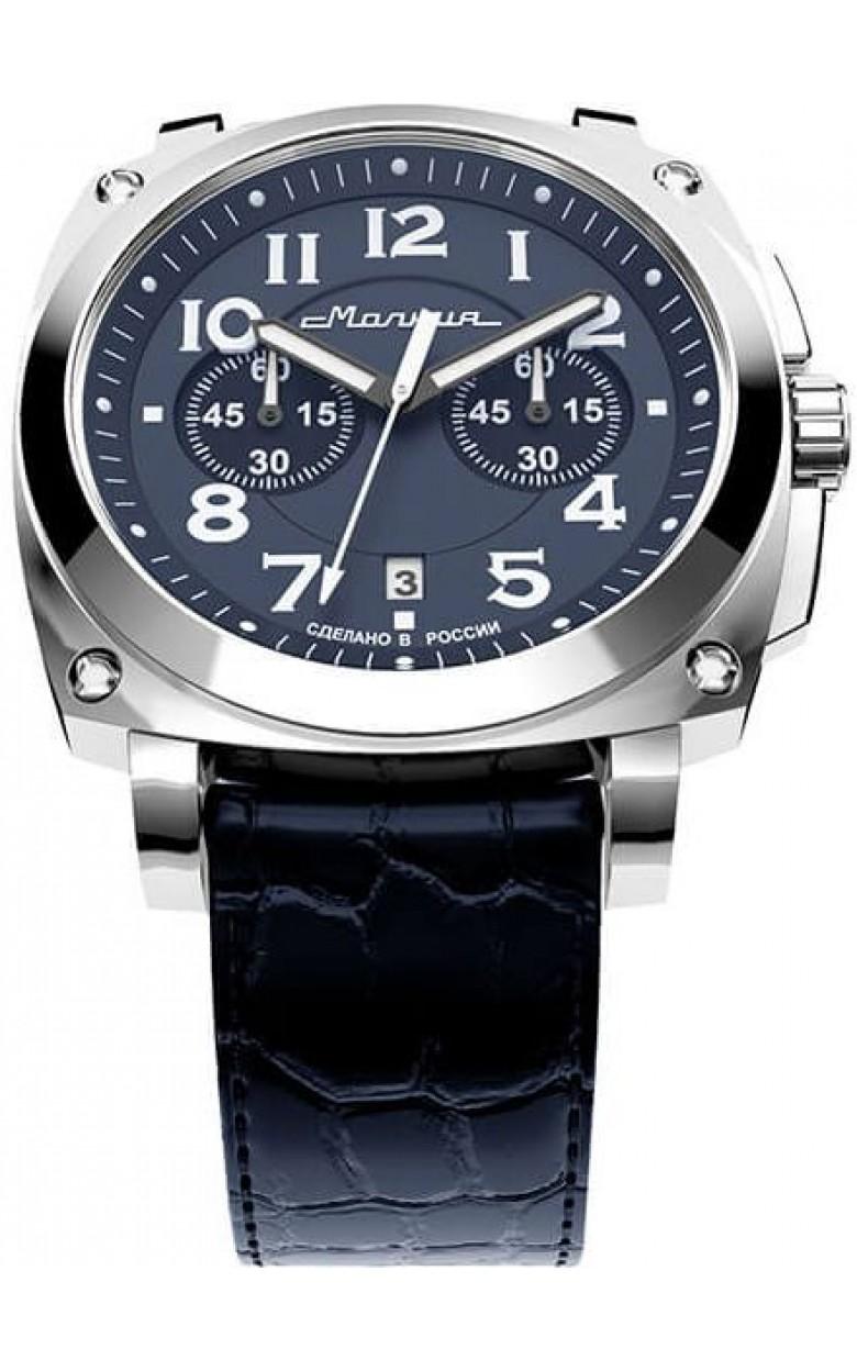 """0020109 российские кварцевые наручные часы Молния """"Evolution"""" для мужчин  0020109"""