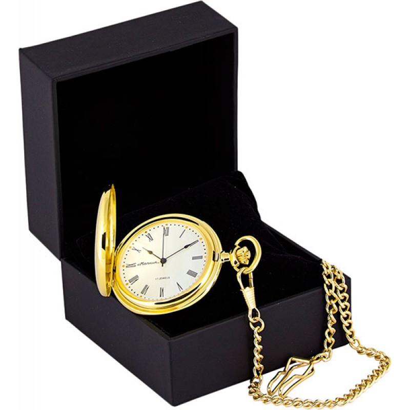 """0030104 российские мужские механические карманные часы Молния """"2650""""  0030104"""