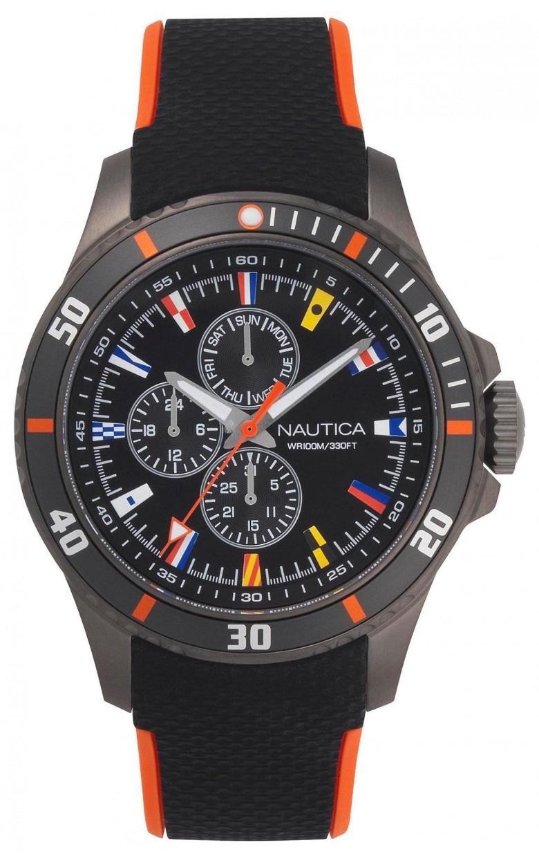 "NAPFRB017  наручные часы Nautica ""FREEBOARD""  NAPFRB017"
