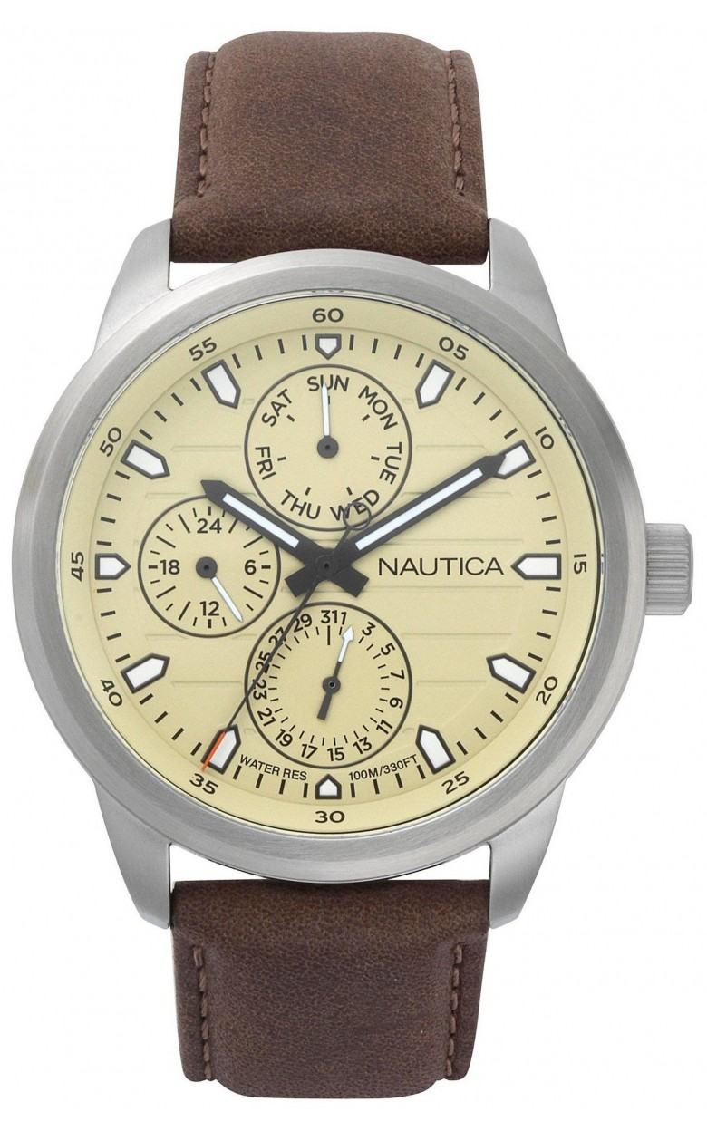 "NAPFRL001  наручные часы Nautica ""FORBELL"" для мужчин  NAPFRL001"