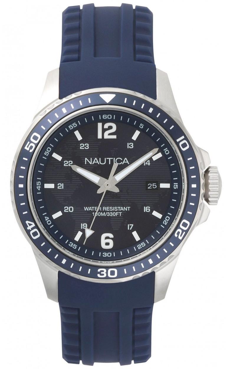 "NAPFRL002  часы Nautica ""FORBELL""  NAPFRL002"