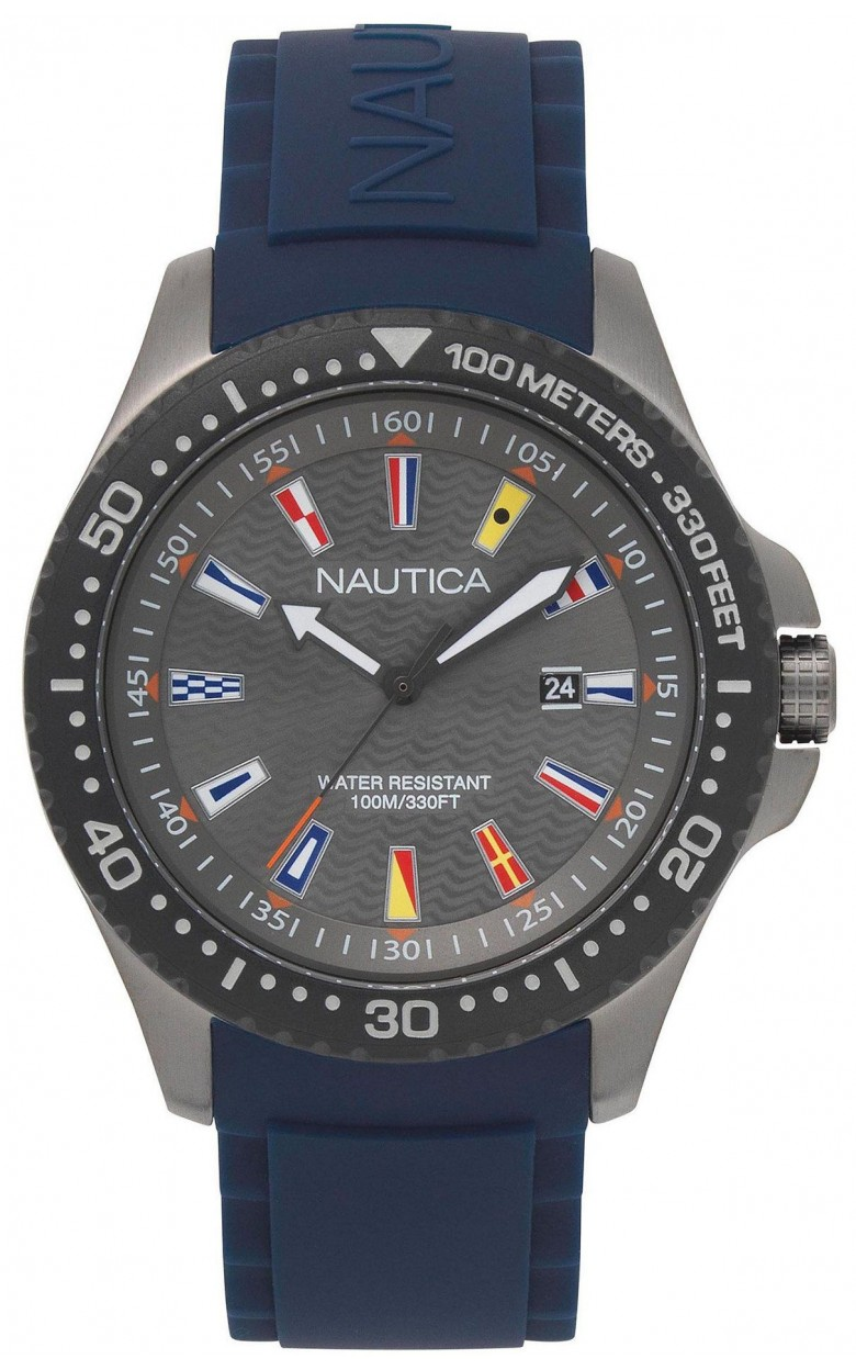 "NAPJBC008  часы Nautica ""JONES BEACH""  NAPJBC008"