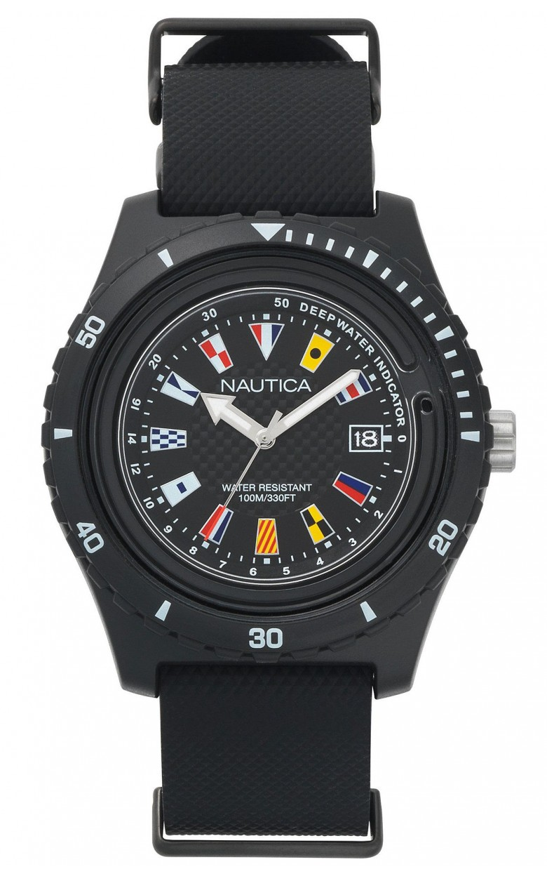 "NAPSRF001  наручные часы Nautica ""SURFSIDE""  NAPSRF001"
