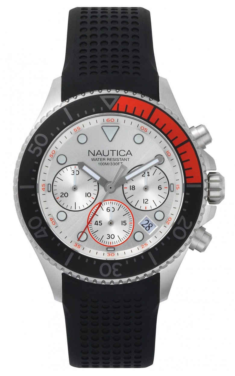 "NAPWPC001  наручные часы Nautica ""WESTPORT"" для мужчин  NAPWPC001"