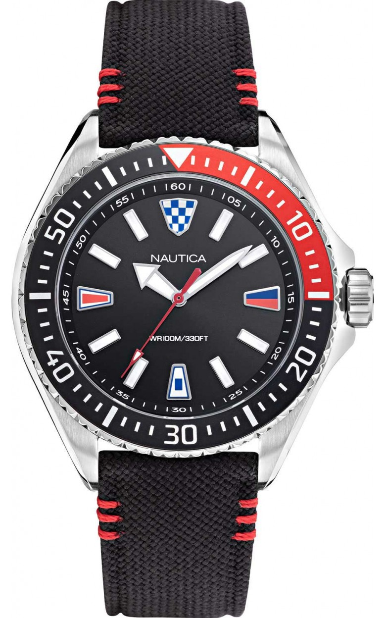 NAPCPS010  часы Nautica  NAPCPS010