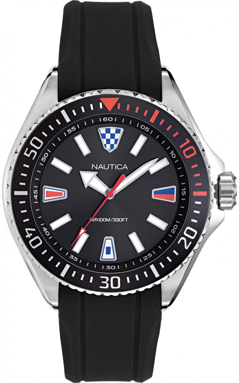 NAPCPS903  наручные часы Nautica  NAPCPS903