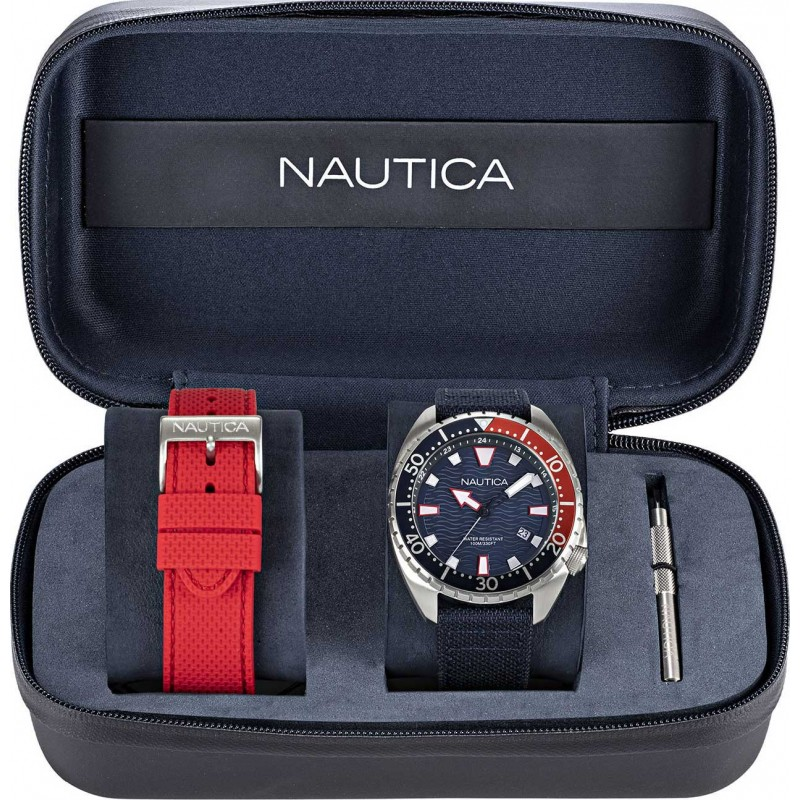 NAPHAS905  наручные часы Nautica  NAPHAS905