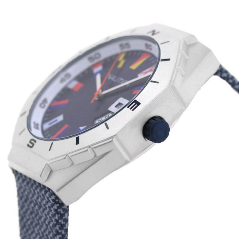 NAPLSS002  наручные часы Nautica  NAPLSS002