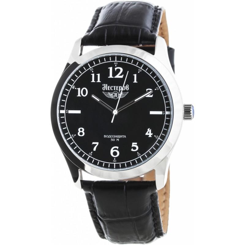 H0282B02-05E российские часы Нестеров  H0282B02-05E