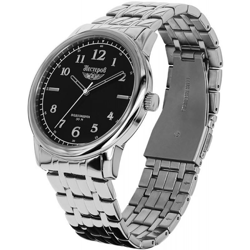 H0282C02-75E российские часы Нестеров  H0282C02-75E