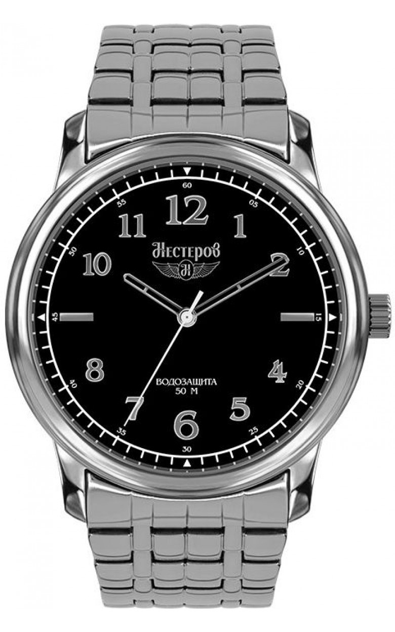 H0282C02-75E  наручные часы Нестеров  H0282C02-75E