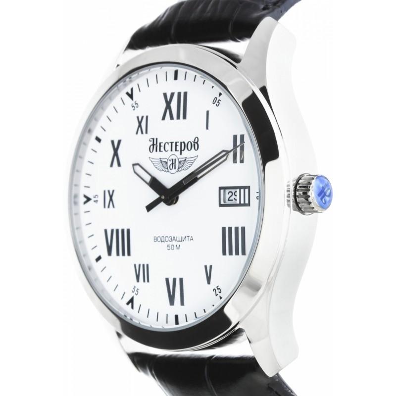 H0959E02-03A российские часы Нестеров  H0959E02-03A