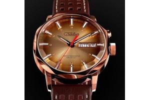 Коллекционные часы ЭРА доступны для заказа