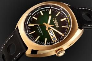 Часы легендарной серии МИР уже в продаже