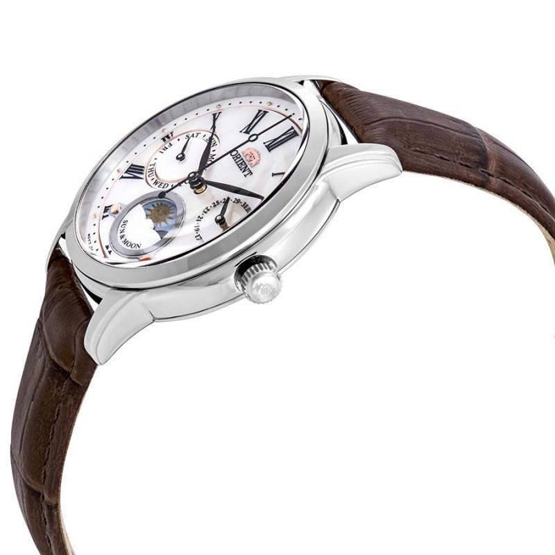 RA-KA0005A10B японские женские кварцевые часы Orient  RA-KA0005A10B