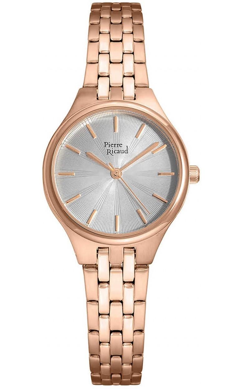 P21030.9117Q  кварцевые с функциями хронографа часы Pierre Ricaud  P21030.9117Q