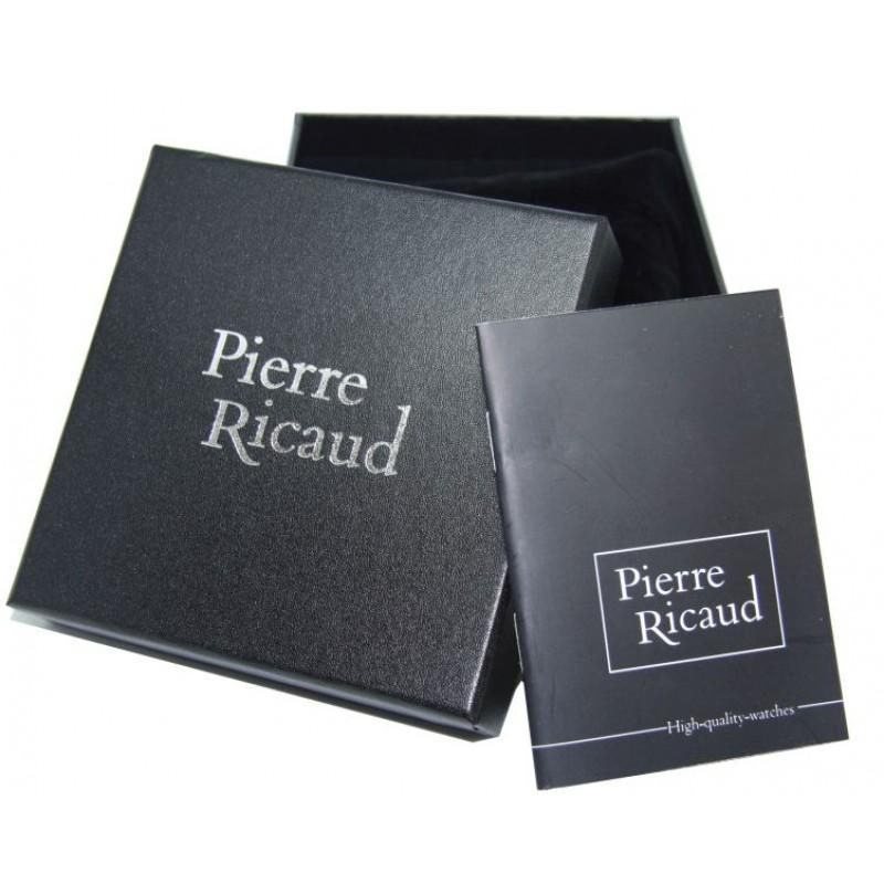P22035.1145Q  кварцевые наручные часы Pierre Ricaud  P22035.1145Q