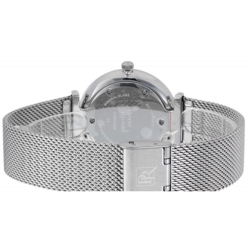 """P22035.5145Q  кварцевые наручные часы Pierre Ricaud """"Bracelet""""  P22035.5145Q"""