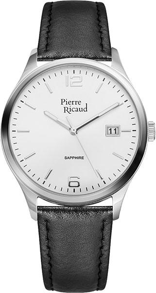 P91086.5253Q  часы Pierre Ricaud  P91086.5253Q