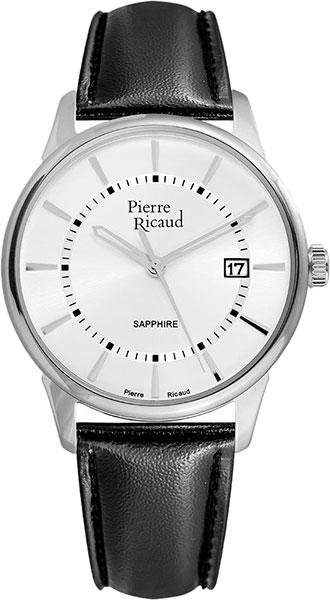 P97214.5213Q  мужские наручные часы Pierre Ricaud  P97214.5213Q