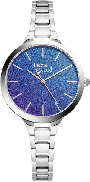 "P22047.5115Q  кварцевые часы Pierre Ricaud ""Bracelet""  P22047.5115Q"