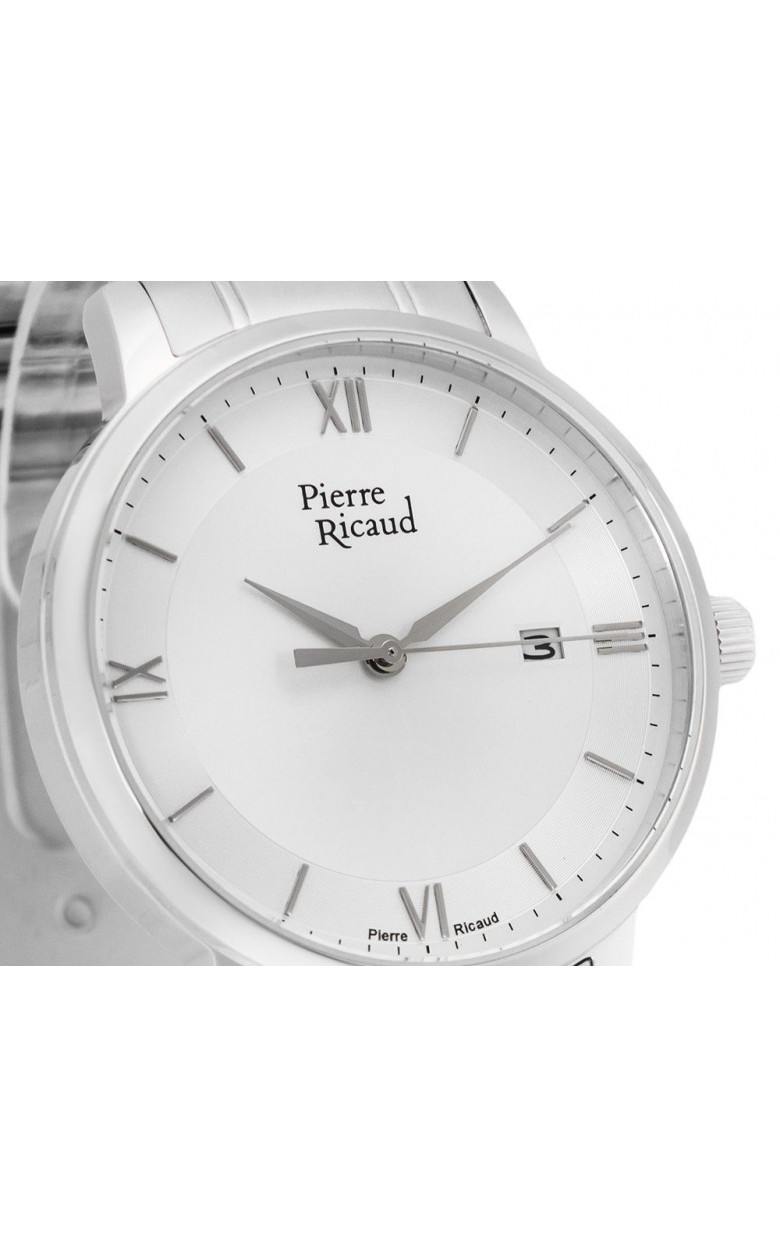 """P97239.5163Q Часы наручные """"Pierre Ricaud"""""""