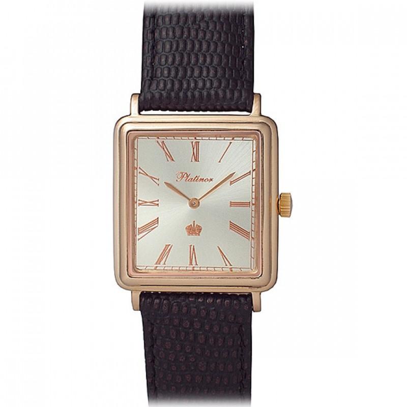"54950.115  кварцевые наручные часы Platinor ""Фрегат""  54950.115"