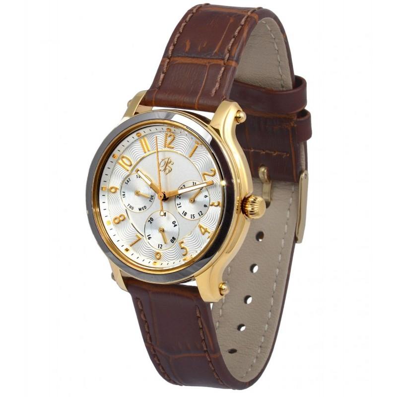 3010/1616366К российские женские кварцевые наручные часы Премиум-Стиль  3010/1616366К