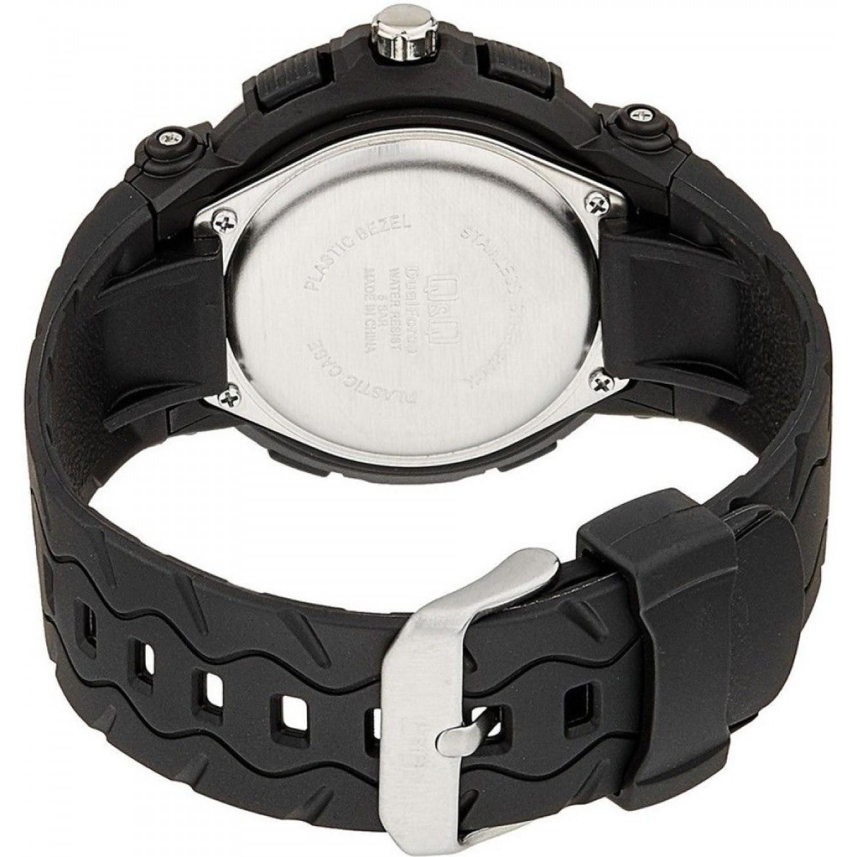M012J002Y  электронные наручные часы Q&Q для мужчин  M012J002Y
