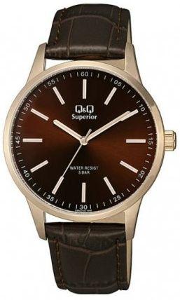 S280J102Y  универсальные кварцевые наручные часы Q&Q  S280J102Y