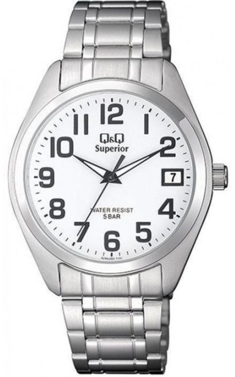 S286J204Y  кварцевые часы Q&Q  S286J204Y